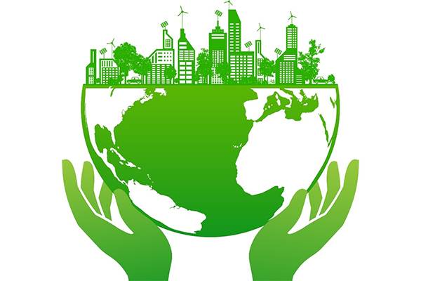 Theories and principles of relevant environmental sustainability requirements