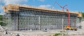 Basic action planning for scaffolding operations