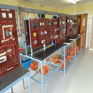 Electrical Test Panels 2