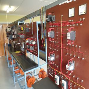 Electrical Test Panels